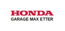 Etter Max Honda Garage