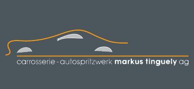 Carrosserie-Autospritzwerk Markus Tinguely AG