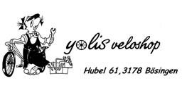 Yoli's Veloshop, Bösingen